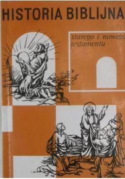 Historia Biblijna Starego i Nowego Testamentu
