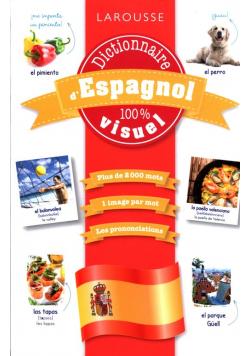 Dictionnaire visuel d'Espagnol 100%