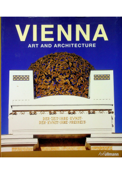 Vienna Art and Architecture