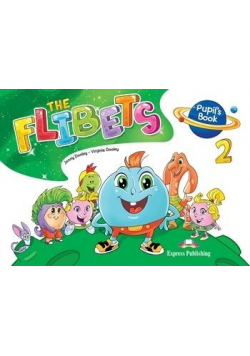 The Flibets 2. Pupil's Book
