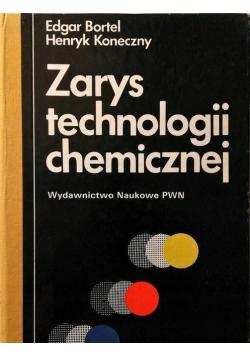 Zarys technologii chemicznej