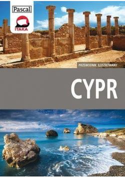 Cypr Przewodnik ilustrowany
