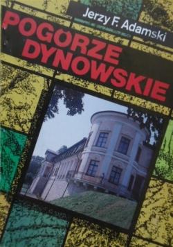 Pogórze Dynowskie