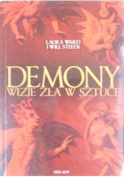 Demony Wizje zła w sztuce