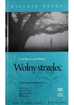 Wolny strzelec 2 płyty DVD