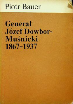 Generał Józef Dowbor Muśnicki
