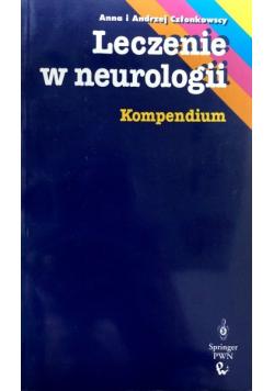 Leczenie w neurologii