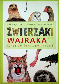 Zwierzaki Wajraka