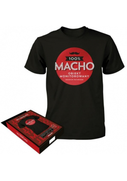 Koszulka So Macho-Macho L