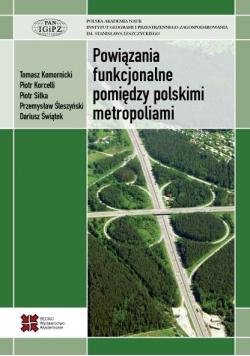 Powiązania funkcjonalne pomiędzy polskimi...
