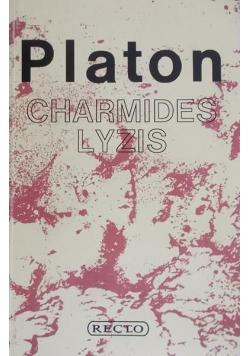 Charmides Lyzis