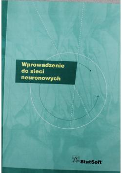 Wprowadzenie do sieci neuronowych