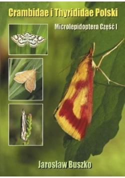 Crambidae i Thyrididae Polski