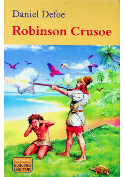 Robinson Cruise