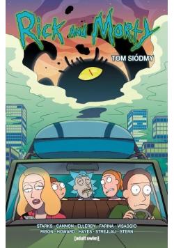 Rick i Morty T 7