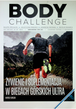 Body challenge 2019 nr 21