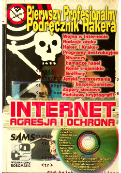 Internet agresja i ochrona