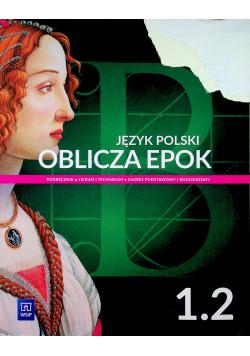 Język polski Oblicza epok 1  2