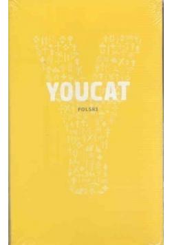 Youcat polski Katechizm Kościoła Katolickiego dla młodych