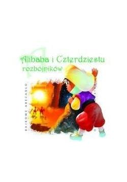 Alibaba i czterdziestu rozbójników CD