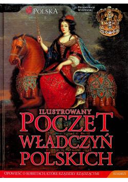 Ilustrowany poczet władczyń polskich