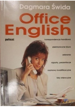 Office English