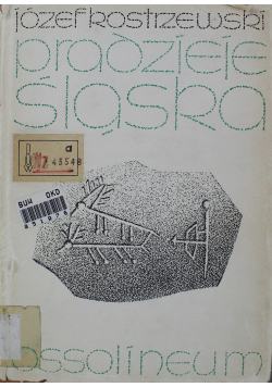Pradzieje Śląska
