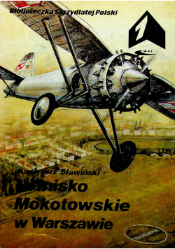 Lotnisko Mokotowskie w Warszawie