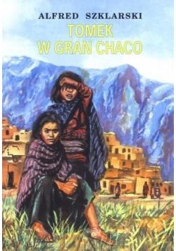Tomek w Gran Chaco
