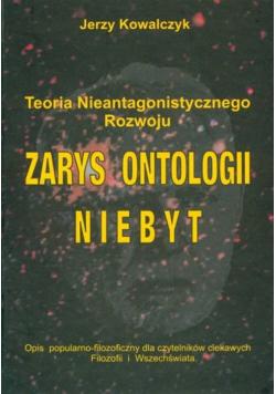 Zarys ontologii plus dedykacja