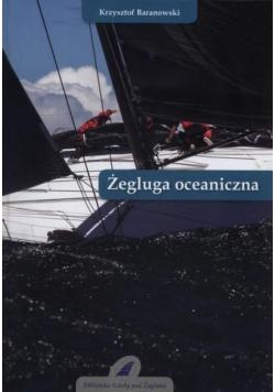 Żegluga oceaniczna w.2021