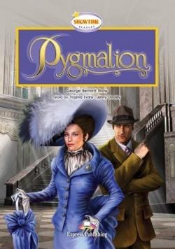 Pygmalion. Reader Level 4