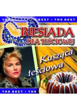 The best. Biesiada dla teściowej CD