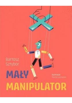 Mały manipulator