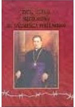 Życie dzieło męczeństwo ks Kazimierz Sykulskiego