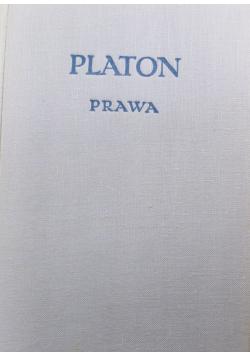 Platon Prawa