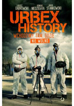 Urbex History.