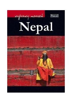 Wyprawy marzeń - Nepal  PASCAL
