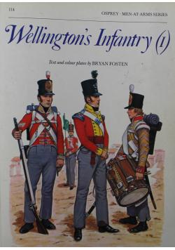 Wellingtons Infantry I nr 114