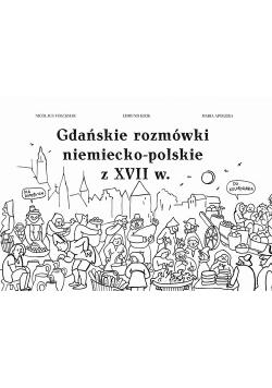 Gdańskie rozmówki niemiecko-polskie z XVII w.
