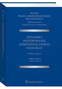 System Prawa Administracyjnego Procesowego T.2