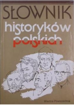 Słownik historyków polskich