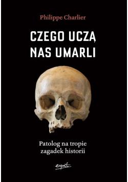 Czego uczą nas umarli