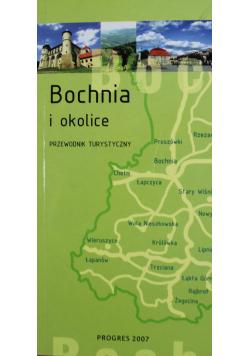 Bochnia i okolice