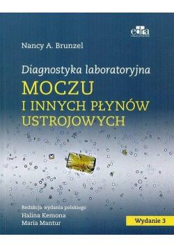 Diagnostyka laboratoryjna moczu i innych płynów...