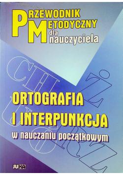Ortografia i interpunkcja
