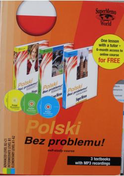Polski Bez problemu! + CD