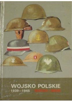 Wojsko polskie 1939 1945 Barwa i broń