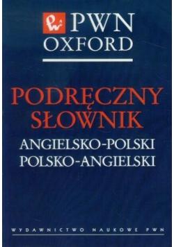 Podręczny słownik angielsko  polski polsko  angielski
