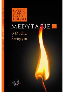 Medytacje o Duchu Świętym